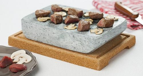 Taljsten Cooking Stone