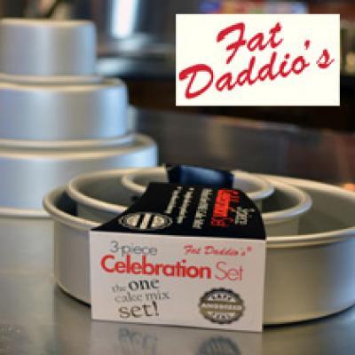Fat Daddio's