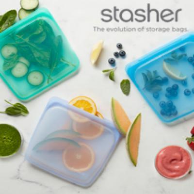 Stasher -