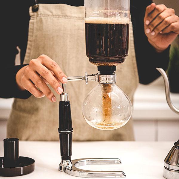 Coffee Workshop