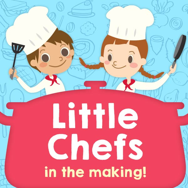 Little Chefs in the Making Workshop