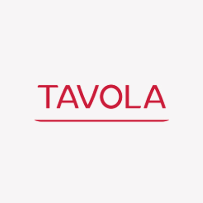 Tovolo Spatula, Wooden Handle, Deep Indigo, 12.5cm