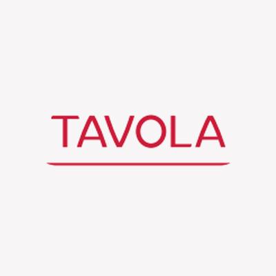 Tovolo Blender Spatula, Silicone, Deep Indigo, 12.6cm